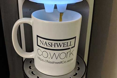 nashwell coworking office